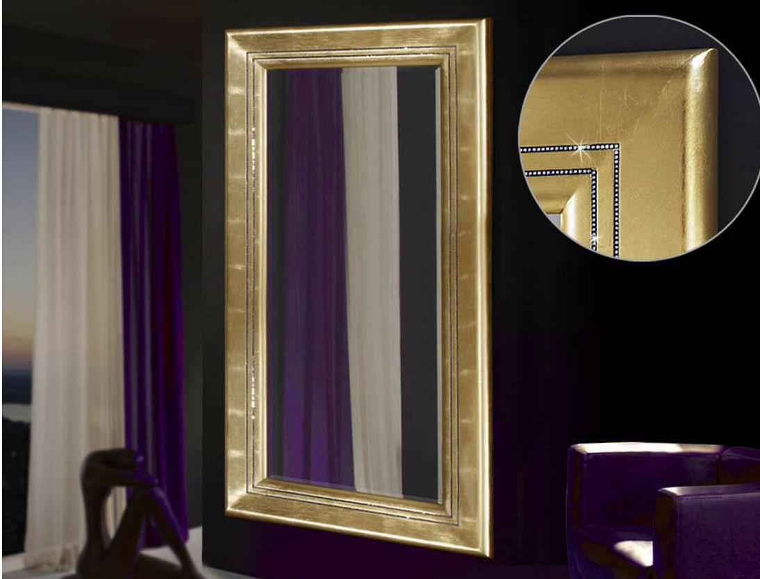 Compra espejos con swarovski en for Compra de espejos