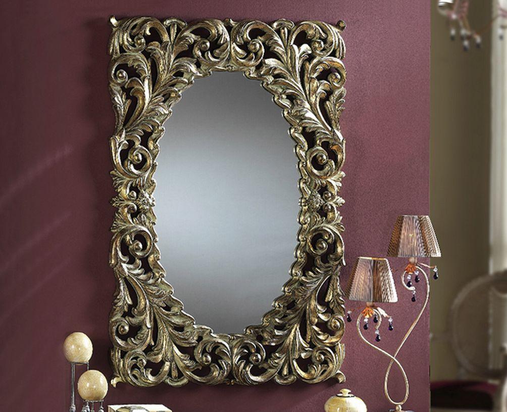 Compra espejos florales en for Compra de espejos