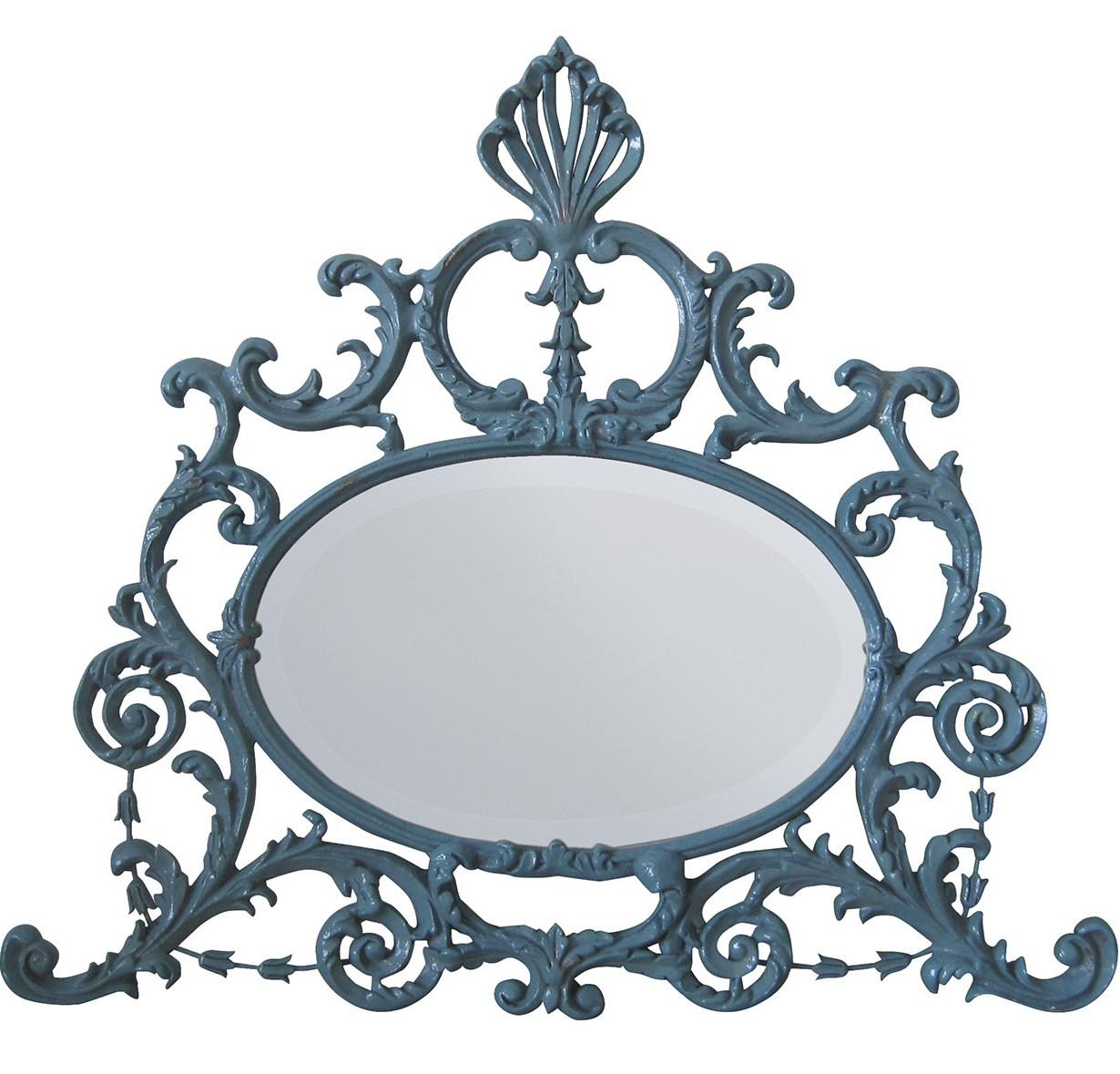 Compra espejos forja en for Compra de espejos
