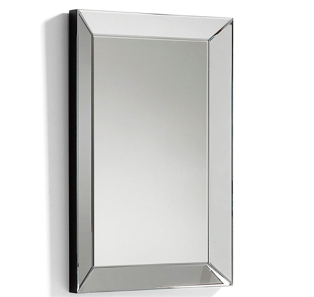 compra espejos modernos de cristal en
