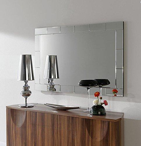 espejo moderno cristal