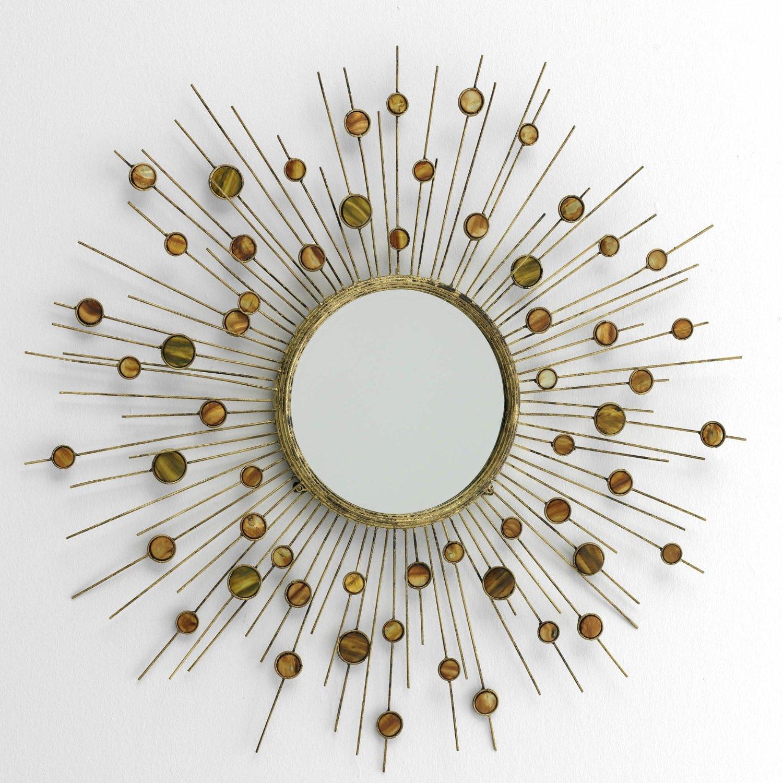 Compra espejos sol en for Espejos de pared vintage