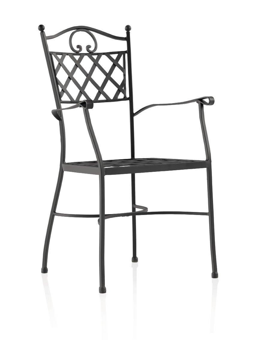 Compra sillas forja en - Sillas de forja baratas ...