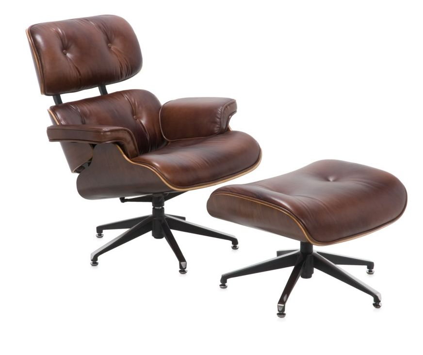 SILLON RELAX BROWN
