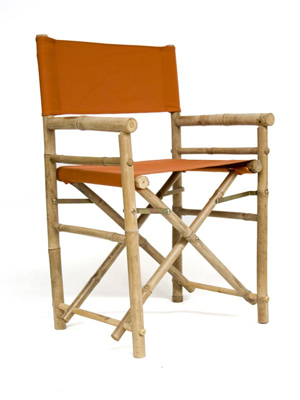silla bam de bambu