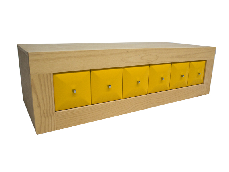 MUEBLE DE TV TRAFFIC