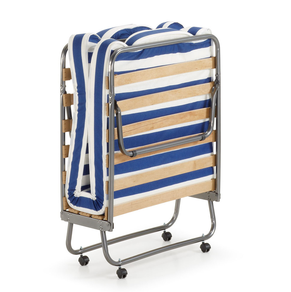 Cama plegable sailor en - Camas supletorias plegables ...