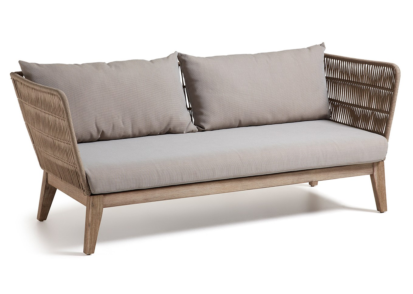 Sofa exterior bellano en for Sofa exterior oferta